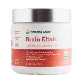 Brain Elixir