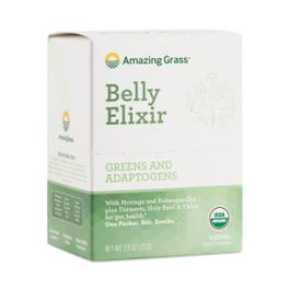 Belly Elixir Packets
