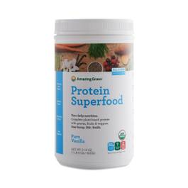 Protein Superfood Pure Vanilla