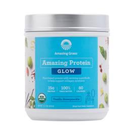 Amazing Protein Glow, Vanilla Honeysuckle