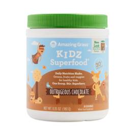 Chocolate Kidz Superfood Powder