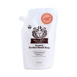 Grapefruit Thyme Refill Hand Soap