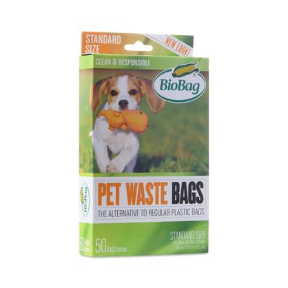 dog waste bags - Dog Waste Bags