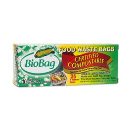 3 Gallon Kitchen Compost Waste Bags