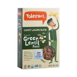 Energy Green Lentil Legume Blend