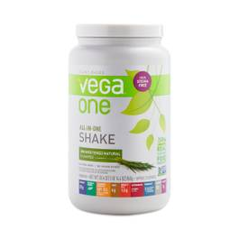 One All-In-One Protein Powder,  Natural Unsweetened