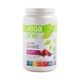 One Nutritional Shake, Berry