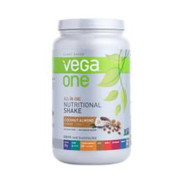 One Nutritional Shake, Coconut Almond