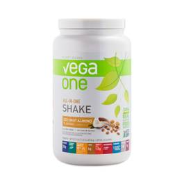 One Nutritional Shake, Coconut Almond