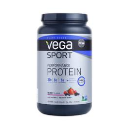 Sport Performance Protein, Berry