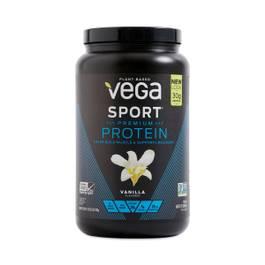 Sport Premium Protein, Vanilla