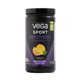 Sport Recovery, Tropical