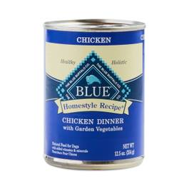 Adult Dog Food with Chicken & Vegetables
