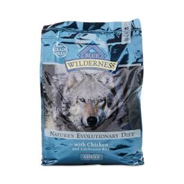 Wilderness Grain-Free Chicken Recipe Dry Dog Food