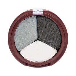 Jaded Eye Shadow Trio