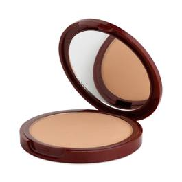 Pressed Powder Foundation, Olive 1