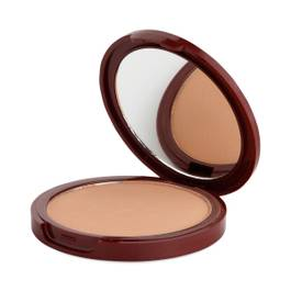 Pressed Powder Foundation, Olive 2