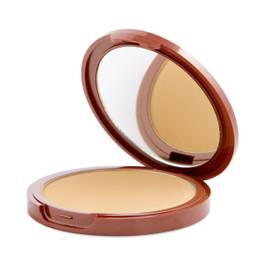 Pressed Powder Foundation, Olive 3