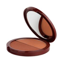 Luster Bronzer Duo