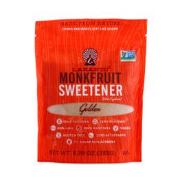 Golden Monkfruit Sweetener