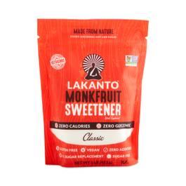 Classic Monkfruit Sweetener