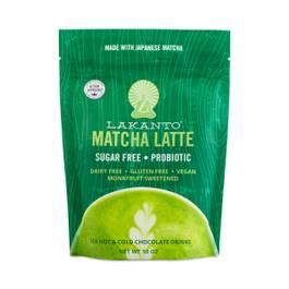 Matcha Latte Drink