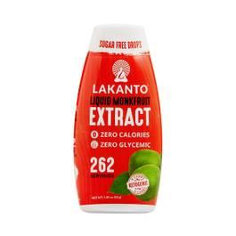 Liquid Monkfruit Sweetener