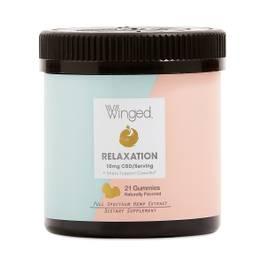 10 mg CBD Gummies, Relaxation