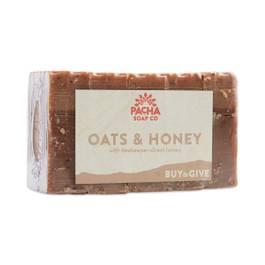 Oats & Honey Bar Soap