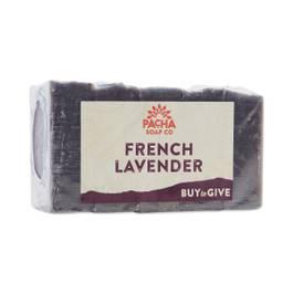 French Lavender Bar Soap