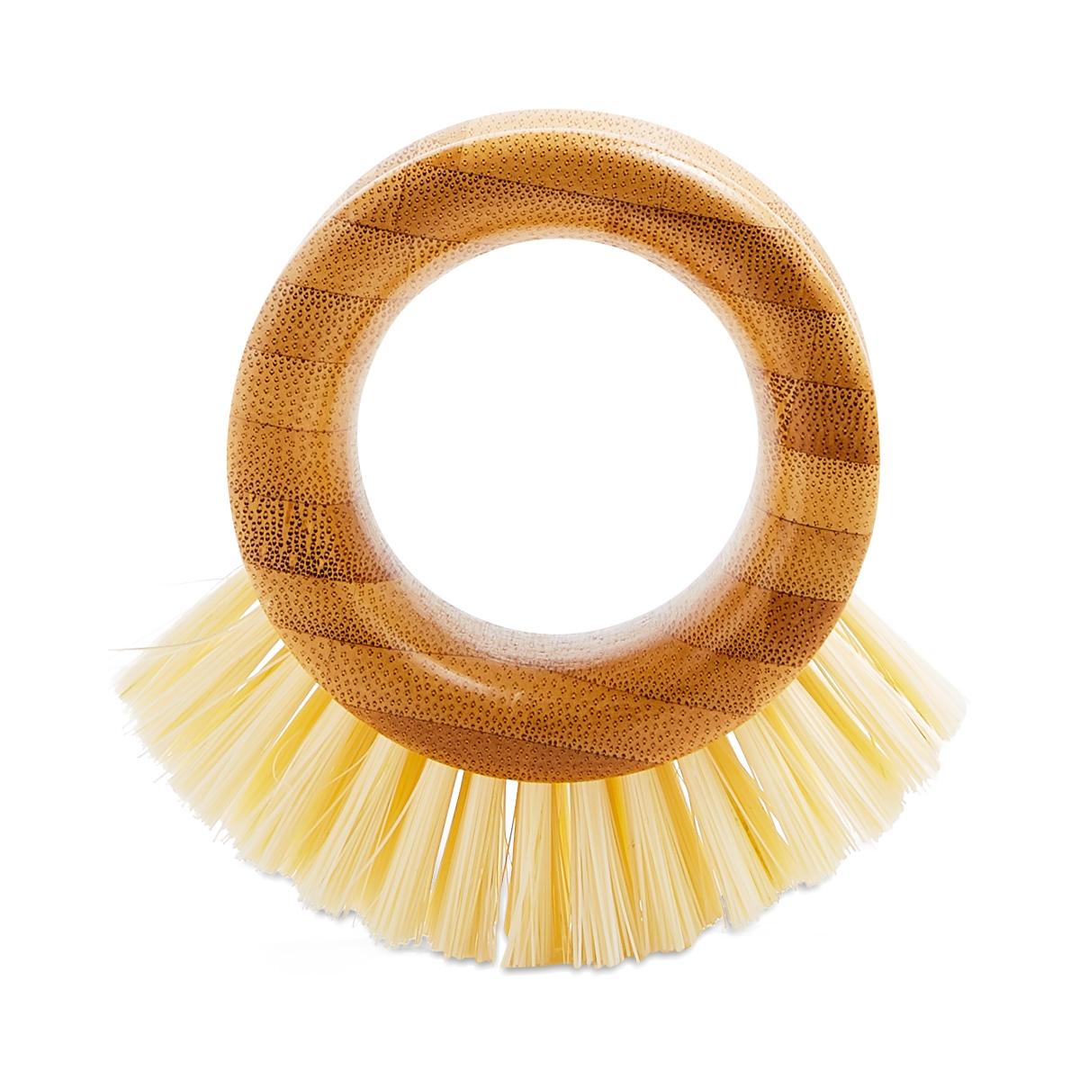 Ring Veggie Brush