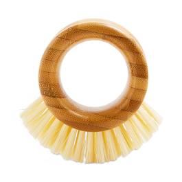 The Ring Veggie Brush