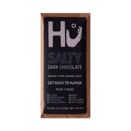 Salty Chocolate bar
