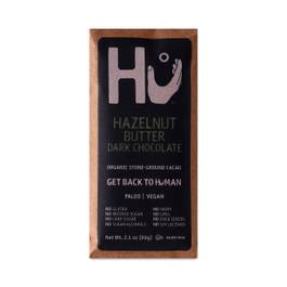 Hazelnut Praline Chocolate Bar