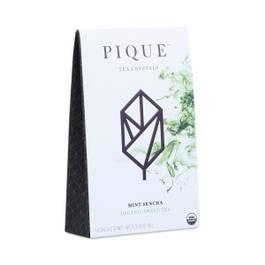 Organic Mint Sencha Green Tea