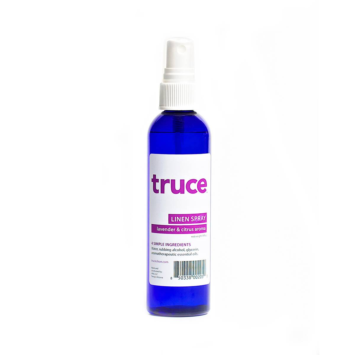 4 Oz Lavender Amp Citrus Room Amp Pillow Spray By Truce