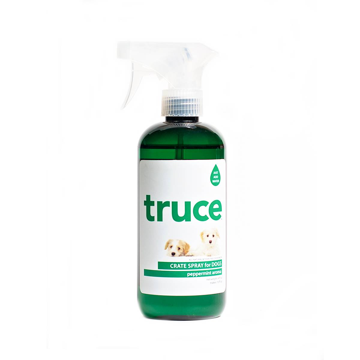 Peppermint Dog, Room & Spot Deodorizer by Truce - Thrive