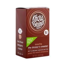 Mocha Lactose Free Creamer