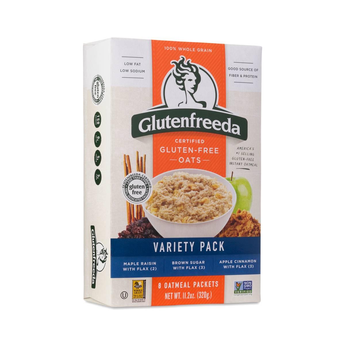 Glutenfreeda Whole Foods