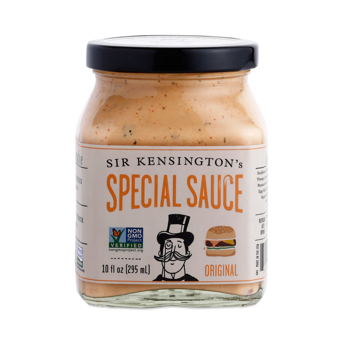 Special Sauce By Sir Kensington S Thrive Market
