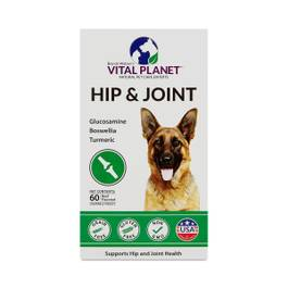 Hip & Joint Support for Dogs, Beef