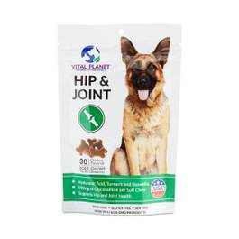 Hip & Joint Soft Chews