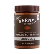 Chocolate Almond Butter Blend
