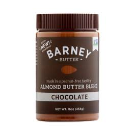 Chocolate Almond Butter Blend