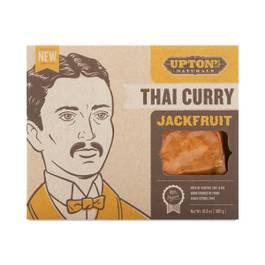 Thai Curry Jackfruit