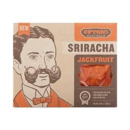 Sriracha Jackfruit