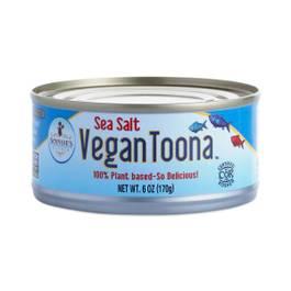 Sea Salt Vegan Toona