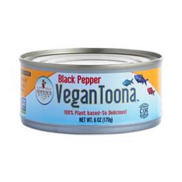 Black Pepper Vegan Toona