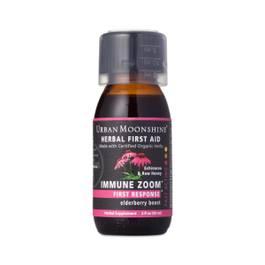 Organic Immune Zoom Elderberry Boost