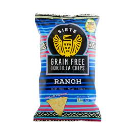 Ranch Grain Free Tortilla Chips